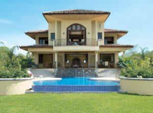 Casa de Playa Jiménez