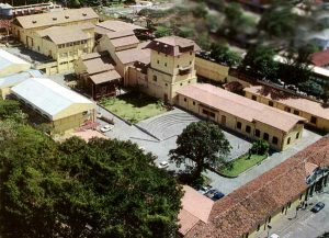 Centro Nacional de la Cultura