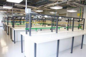 UCR Aulas y Laboratorios